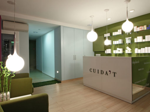 CUIDA'T asthetic center