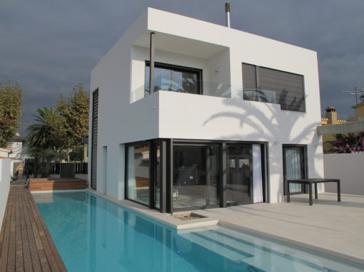 Casa Llobregat
