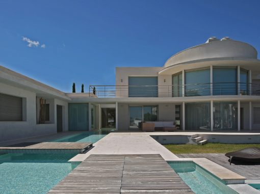 ONA house