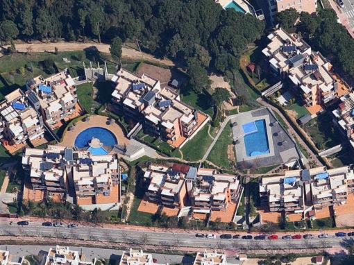Residencial Jardins de Sa Boadella