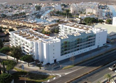 PORTO MARINA & AQUA MARINA residencial