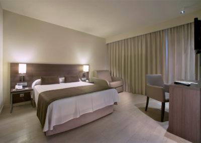 MEDITERRÁNEO suites hotel