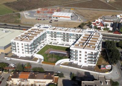 Residencial Porto Marina