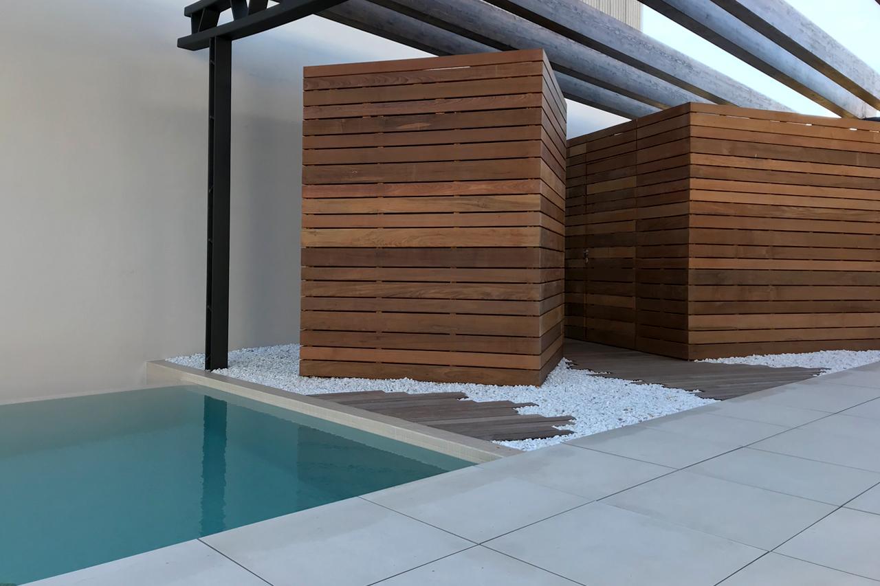 terrassa piscina torroella montgri