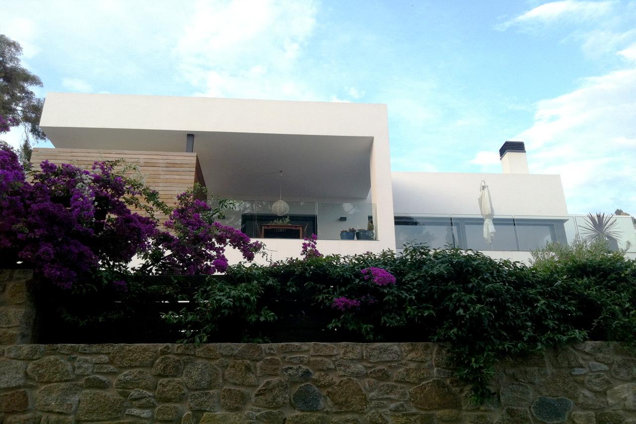 casa disseny roses