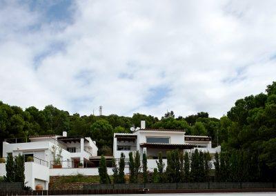 ALMADRAVA viviendas