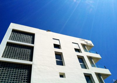 VENT DE MAR edificio
