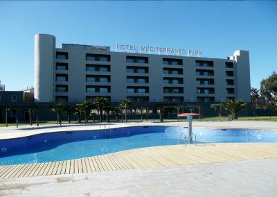 MEDITERRÁNEO PARK hotel