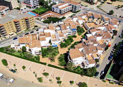 EL RASTRELL residencial