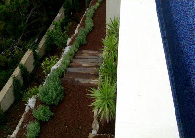 MARGARIT jardín