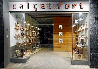CALÇATS FORT shoes shop