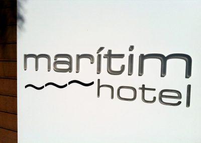 MARÍTIM hotel