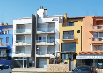 Edificio Valeria
