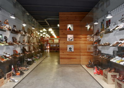CALÇATS FORT zapatería