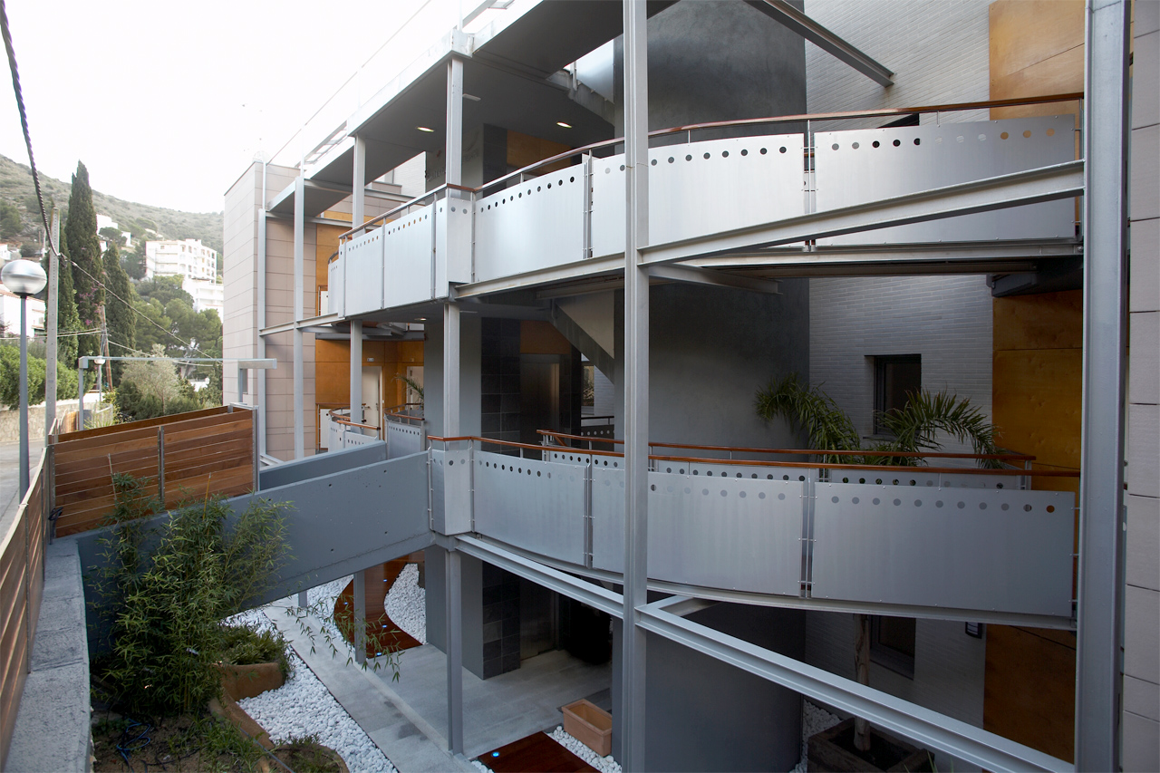 Proyecto Arqutectura Roses