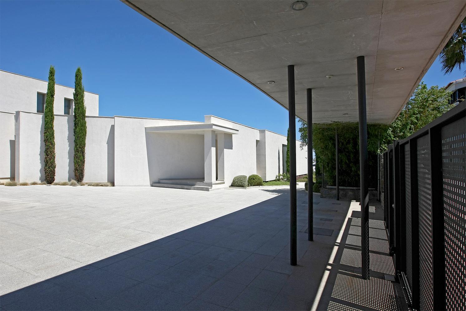 Proyecto arquitectura Empuriabrava