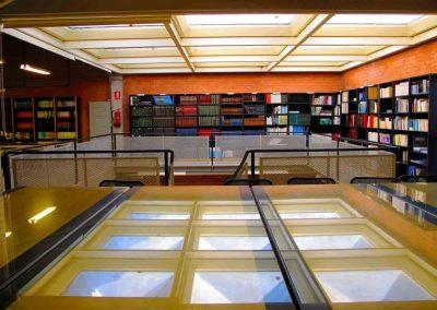 CENTRE ESCOLAR EMPORDÀ biblioteca