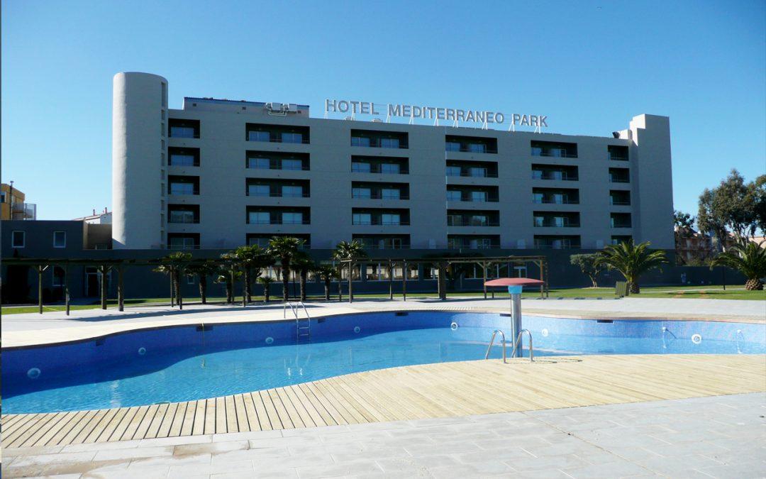 MEDITERRÁNEO PARK