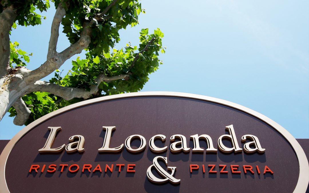 LA LOCANDA pizzería