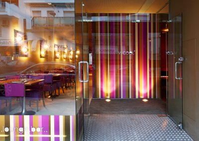 VI COOL restaurant & lounge bar