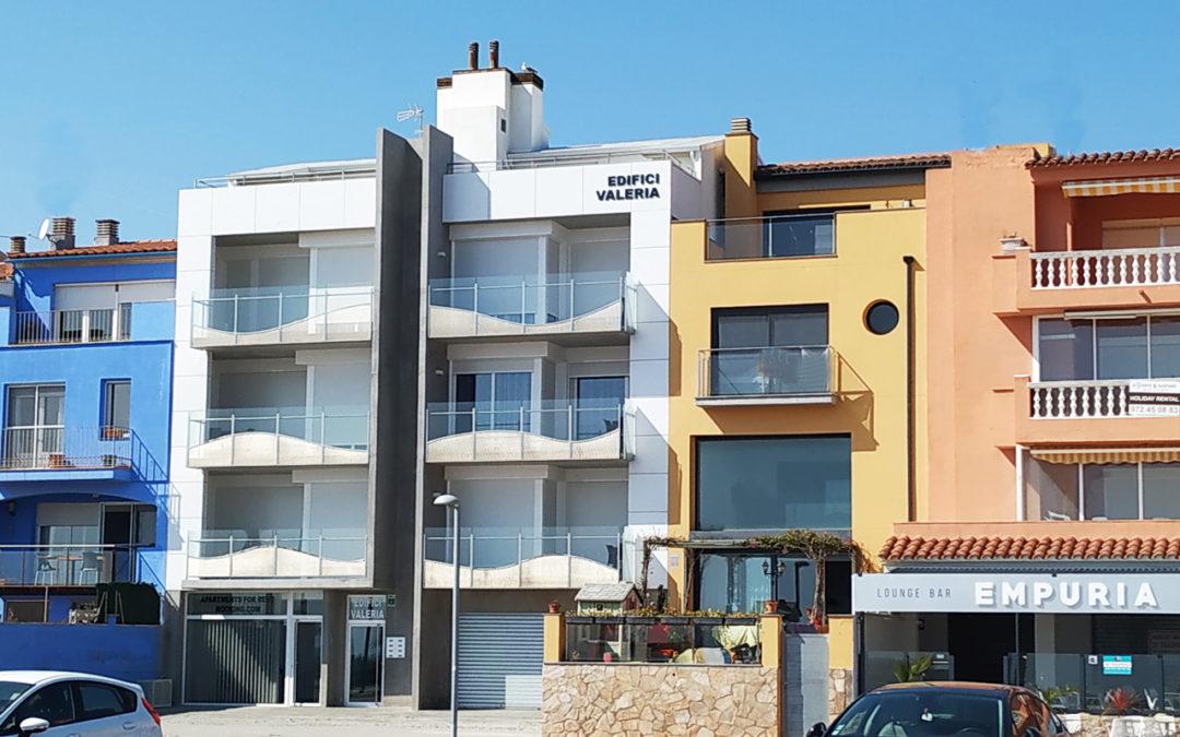 edifici Valeria